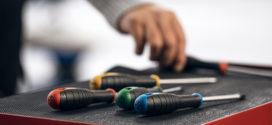 Hultafors Tools introduces new range of screwdrivers