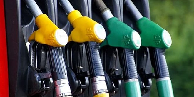 Popular - ECA calls for ban on petrol and diesel vehicles by 2030