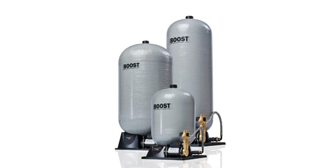 Popular - When to specify an accumulator tank