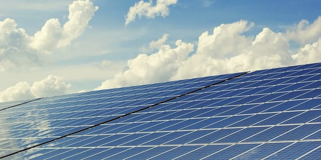 Popular - Solar PV forecast as cheapest power generating technology in UK – According to new figures