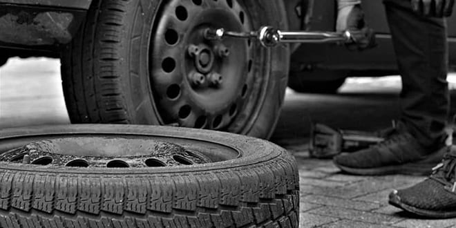 Popular - 3 essential tyre checks to help you stay safe and avoid fines