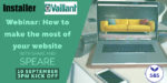 Webinar: How to make the most of your website – 10 Sept at 3pm