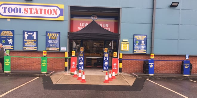 Popular - Toolstation to open 60 New Branches in 2020 – employing at least 420 new staff