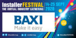 InstallerFESTIVAL: Baxi Answers Your Questions About the New 800 Heat