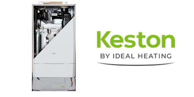 Popular - Keston Boilers announces launch of Keston Heat 2