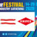 Win with Knipex at InstallerFESTIVAL