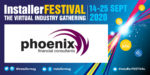 Phoenix Financial Consultants sponsors #InstallerFESTIVAL