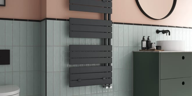 Popular - Stelrad launches new Boutique series for bathrooms, kitchens and living spaces