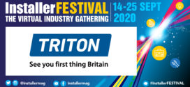 Discover the perfect fit with Triton at InstallerFESTIVAL