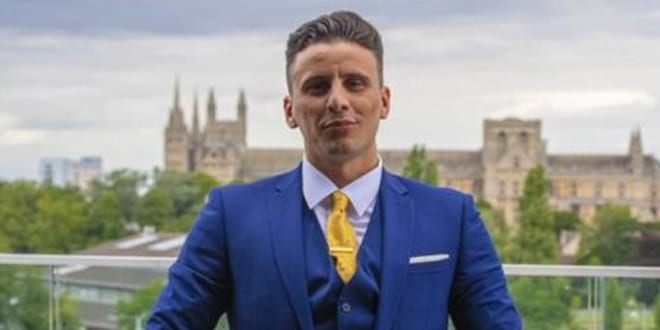 Popular - Joseph Valente launches two new businesses