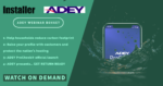 ADEY webinar boxset: watch on-demand