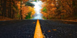 9 dangers on Autumn roads and how to avoid them