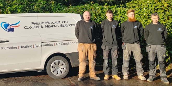 Popular - The Heating Installer Awards are back for the sixth year