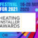 Installer catches up with Heating Installer Awards 2020 winners for InstallerFESTIVAL