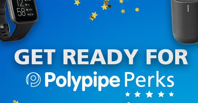 Popular - Polypipe launches Polypipe Perks scheme