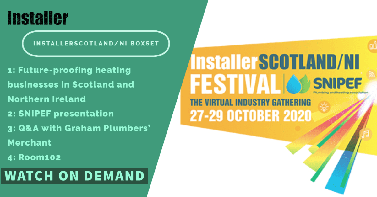 Popular - Boxset: Watch all InstallerSCOTLAND/NI FESTIVAL sessions on-demand