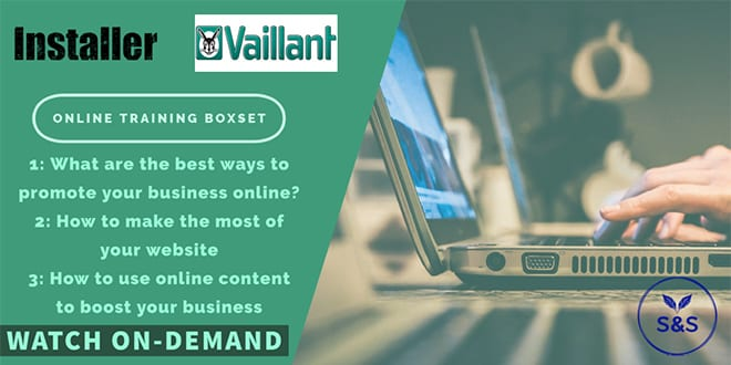 Popular - Online Training Boxset – How installers can make the most of their digital offering