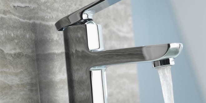 Popular - Aqualisa introduces two new brassware ranges