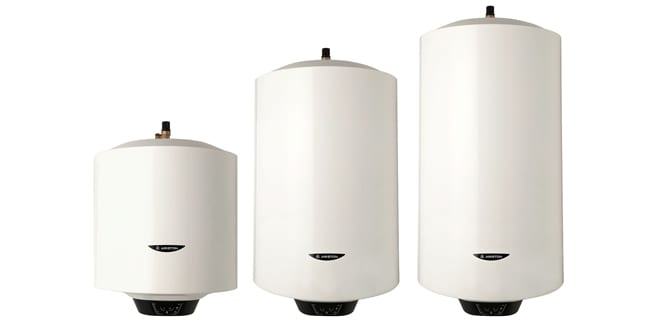 Popular - Ariston's electric water heaters offer energy efficient solutions for gyms and sports clubs