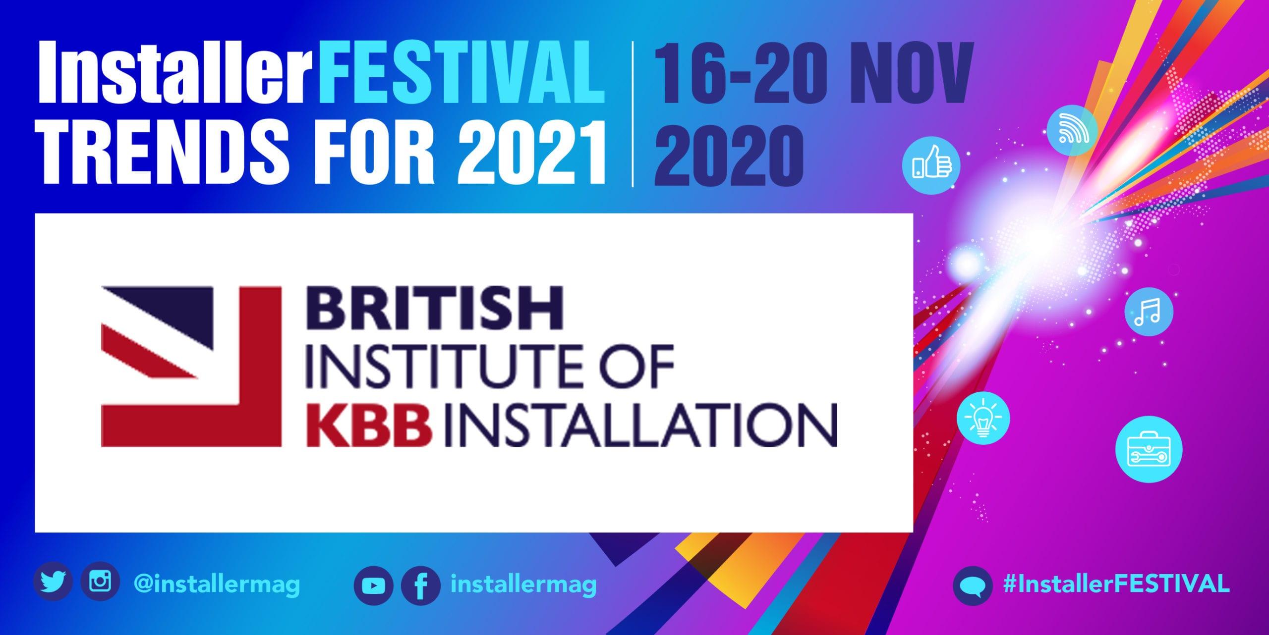 Popular - Installer hosts Q&A with BiKBBI at InstallerFESTIVAL