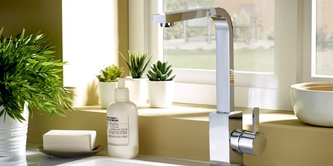 Popular - Deva by Methven launches new Kitchen Tap Ranges
