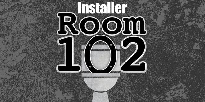 Popular - Installer hosts Room 102 during InstallerSCOTLAND/NI FESTIVAL