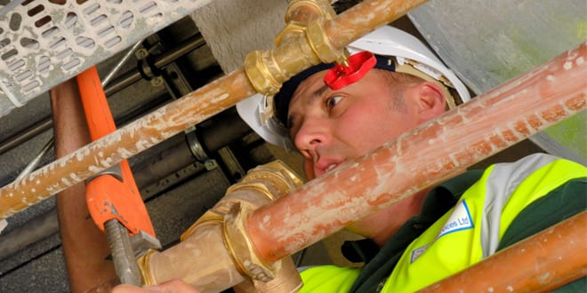 Popular - SNIPEF reappointed by Scottish Government to run the Approved Certifier of Construction Scheme for Drainage, Heating & Plumbing