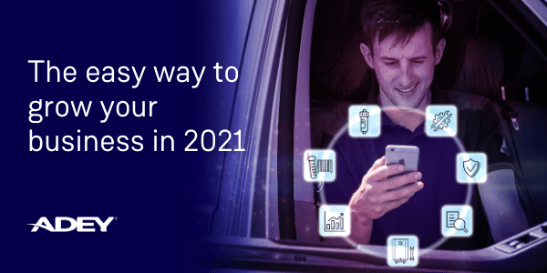 Popular - Webinar: The easy way to grow your business in 2021