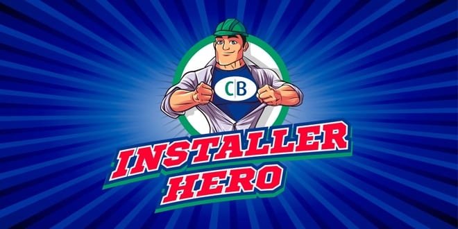 Popular - Conex Bänninger launches search for UK's Installer Heroes 2020