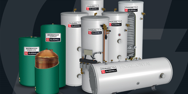 Vented vs. unvented cylinders – Which is better?