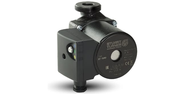 Popular - Win a Stuart ST15/60 heating circulator pump