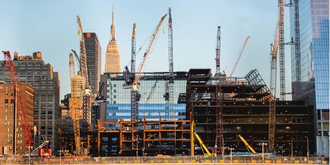 Popular - Healthy buildings not achievable without industry-wide change, new research reveals