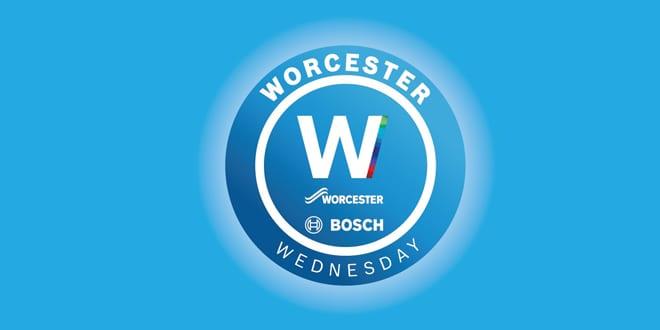 Popular - Worcester Bosch introduces 'Worcester Wednesday' November deals