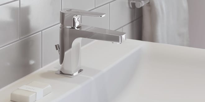 Popular - Ideal Standard launches new Cerafine D and O brassware collections