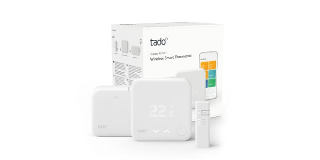 Popular - OVO Energy and tado° lead first trial linking smart meter with a smart thermostat