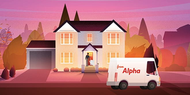 Popular - Alpha Heating launches 'a real boiler' campaign