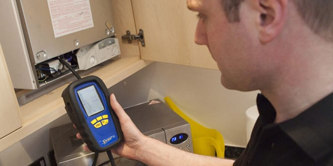 Popular - Over three million UK households have NEVER had their boiler serviced