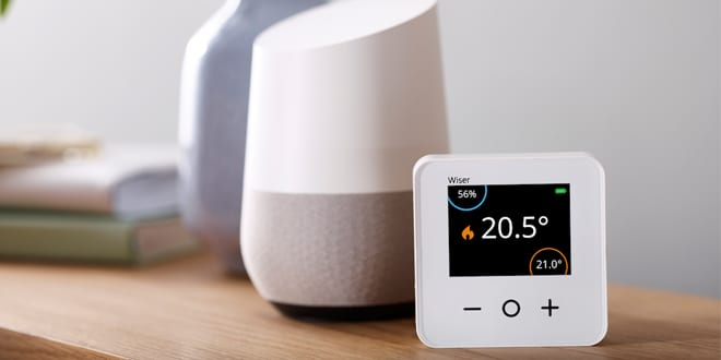 Popular - The rise of the home energy management system