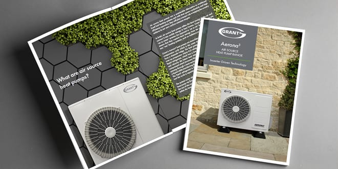 Popular - Grant UK launches consumer-focused heat pump brochure
