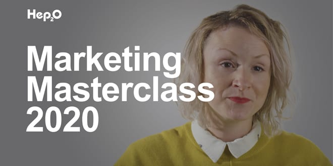 Popular - Hep2O Marketing Masterclass: How to get your plumbing and heating business noticed