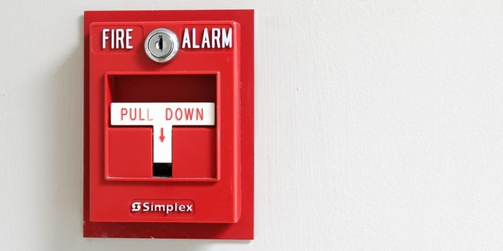 Popular - Webinar: Passive fire stopping guidance and legal obligations
