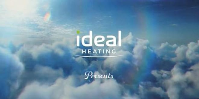Popular - Boiler Woman makes debut in Ideal Heating  'Heartwarming Moments' campaign