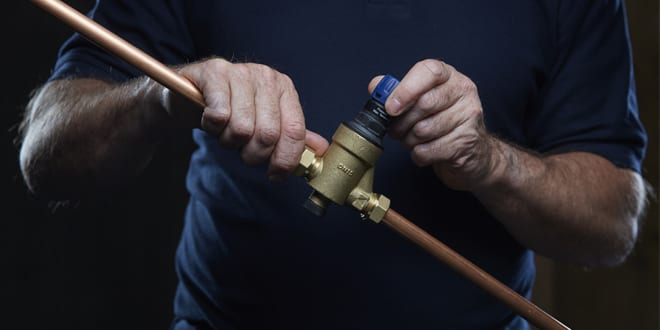 Popular - Technical guide – How to choose the right PRV