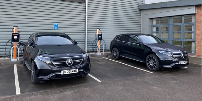 Popular - Wilo UK switches employee fleet to hybrid and electric vehicles
