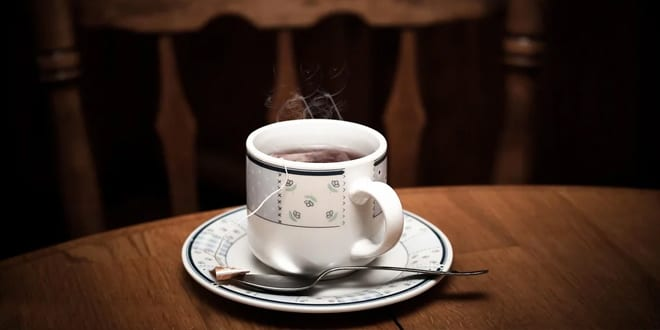 Popular - Just 2% of Brits make a cup of tea correctly