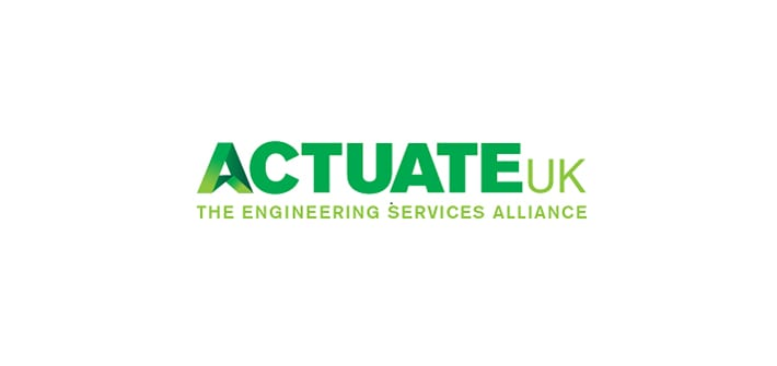 Popular - Actuate UK – a new engineering services alliance – launched
