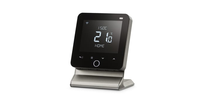 Popular - ESi Controls launches new 6 Series WiFi Programmable Room Thermostat
