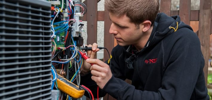 Popular - Five things installers need to know about NIBE PRO