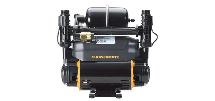 Popular - Product Focus: Stuart Turner launches new Showermate range of bathroom and shower pumps