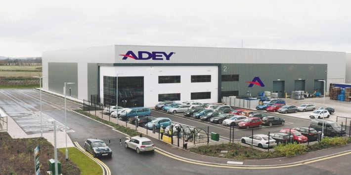 Popular - Polypipe announces the acquisition of ADEY Innovation